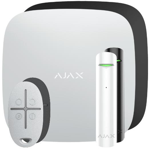 Privat Alarm AJAX